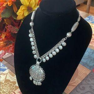 Vintage Avon Gypsy Necklace